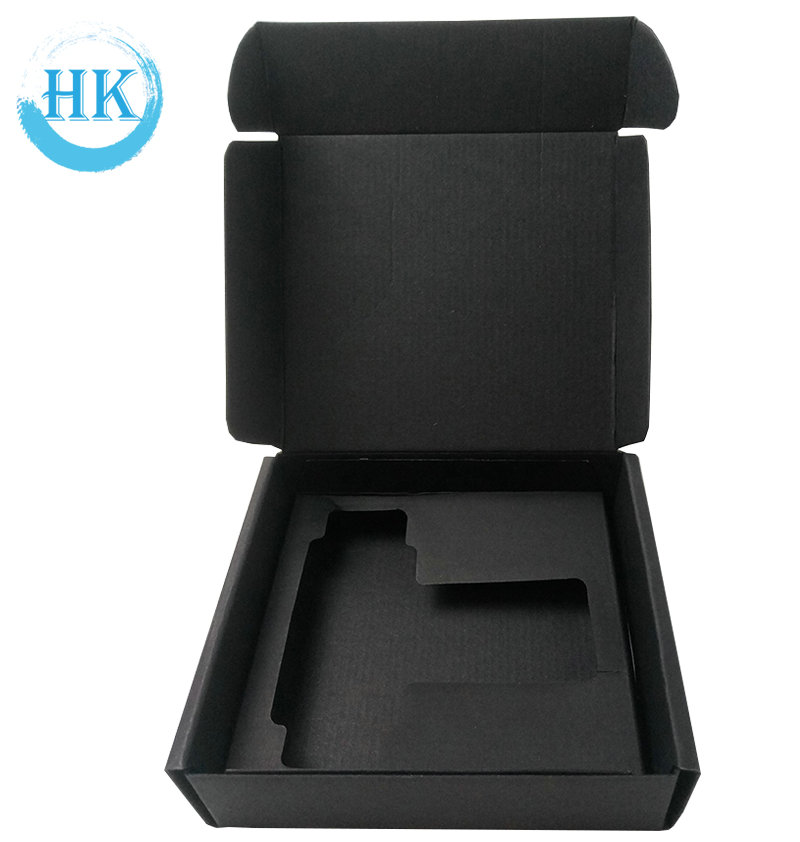 UV Packaging Box with Insert